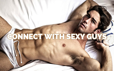 Connect with sexy guys